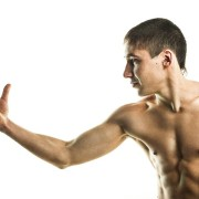 Na úbytek testosteronu